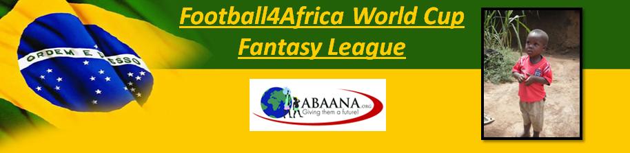 Football4Africa