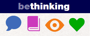 Visit the bethinking website