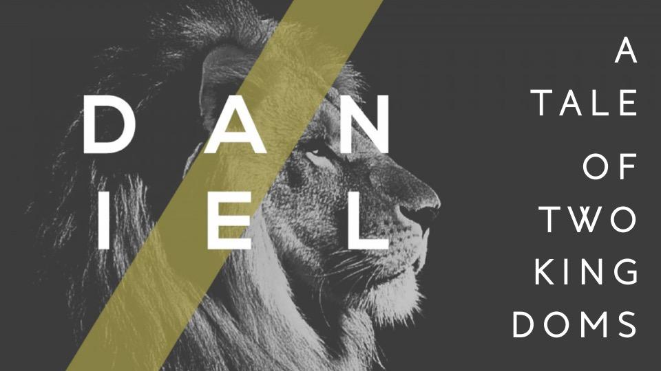 Hamilton Road Baptist Church Home Groups: Daniel | Hamilton